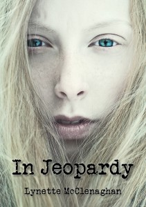 In Jeopardy_Cover