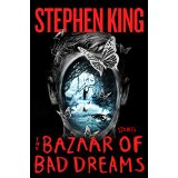 bazaar of bad dreams