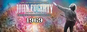fogerty 1969